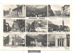 BOLZANO  VIAGGIATA FG - Bolzano (Bozen)