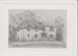 Vieux Papier - La Biza ( Aisne ) 02 - MISSY - Vieux Papiers