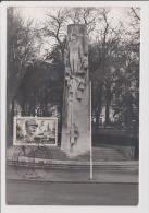 Vieux Papier -  Timbre Et Cachet Générale LECLERC Maréchal LECLERC De HAUTECLOCQUE - Monument AMIENS SOMME 80 - Vieux Papiers