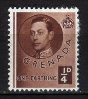 GRENADA - 1937 Scott# 131 * - Grenada (...-1974)