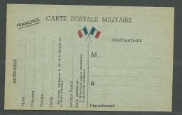 Carte Postale - War 1939-45