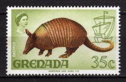 GRENADA - 1968/71 Scott# 304 * - Grenada (...-1974)