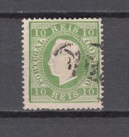 1870 - 1880    YVERT  Nº  37 - Usado