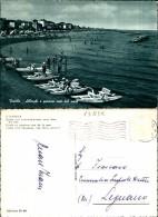 1383c) Cartolina-viserba Alberghi E Pensioni Visti Dal Mare - Rimini