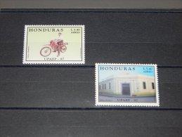 Honduras - 1998 The Postman MNH__(TH-13591) - Honduras