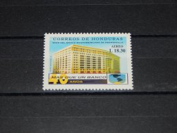 Honduras - 1999 Interamerican Development Bank MNH__(TH-13568) - Honduras
