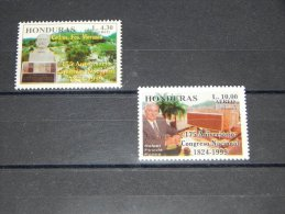 Honduras - 1999 National Congress MNH__(TH-14315) - Honduras