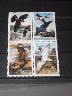 Palau - 1995 Birds MNH__(TH-10184) - Palau