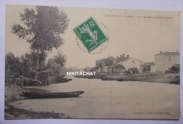 L'Ile D'Elle-Un Coin Sur La Rivière Vendée - Autres Communes
