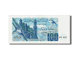 Algérie, 100 Dinars, 1981, KM:131a, 1981-11-01, NEUF - Algeria