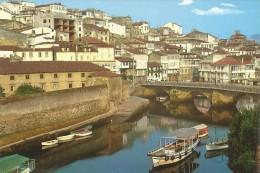 Z1100 - POSTAL - BETANZOS - LA CORUÑA - PUENTE NUEVO - La Coruña