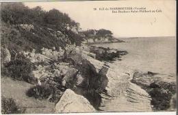NOIRMOUTIER St Philbert Au Cob - Noirmoutier
