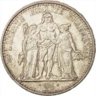 France, Hercule, 10 Francs, 1967, Paris, SUP+, Argent, KM:932, Gadoury:813 - K. 10 Francs