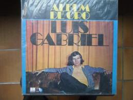 Luis Gabriel - Alum De Oro - Vinyl Records