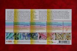 Weken Van De Kaart ; NVPH 2518 ; 2007 POSTFRIS / MNH ** NEDERLAND / NIEDERLANDE / NETHERLANDS - Unused Stamps