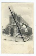 CPA   Tachée - Roubaix - L'Eglise Du Sépulcre - Roubaix