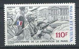 156 WALLIS FUTUNA 1994 - Liberation De Paris (Yvert 463) Neuf ** (MNH) Sans Charniere - Neufs