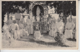 CARTE PHOTO - Monjes De La Cartuja De Miraflores  PRIX FIXE - Burgos