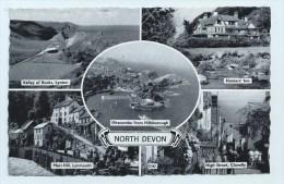 North Devon - Multiview - England