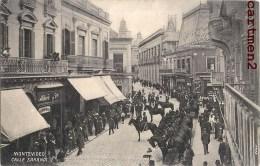 MONTEVIDEO CALLE SARANDI URUGUAY - Uruguay