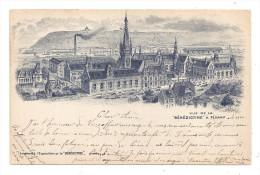 Fécamp - Vue De La Bénédictine -(B.1359) - Fécamp