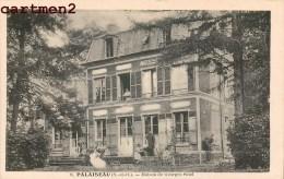 PALAISEAU MAISON DE GEORGE SAND ANIMEE 91 ESSONNE - Palaiseau