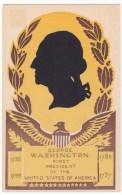 US Presidents Serigraph Printing Set Of 32 Postcards, US Politicians, C1950s Vintage Postcards - People