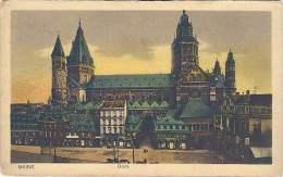 Mainz - Dom - Mainz