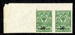 25872A  South Russia Army-Kuban 1918  Michel #2B**