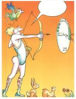 (110) Archery - Tir A L'Arc - Tir à L'Arc