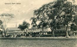 TRINIDAD(QUEEN S PARK HOTEL) - Trinidad