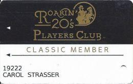 Presque Isle Downs Erie, PA - Classic Member - Casino Slot Card - Casino Cards