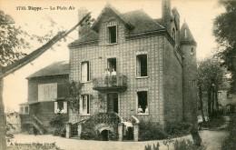 Dieppe  Le Plein Air - Dieppe