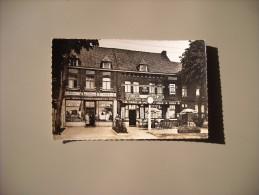 BELGIQUE HAINAUT LE BIZET CAFE DU LION DES FLANDRES 37 RUE DU CIMETIERE M. DEBYSER DELOBEL - Comines-Warneton - Komen-Waasten