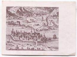 TROGIR Trau - Dalmatia  Croatia, Edition NDH ( WW2) - Croatia