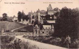 Salut De Moresnet Belge - Schloss Eulenburg - Château D´Eulenbourg - Plombières