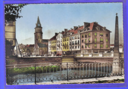 Carte Postale 88. Saint-Die   Très Beau Plan - Saint Die