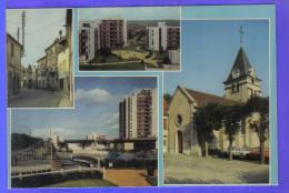 Carte Postale 95. Le Plessis Bouchard   Très Beau Plan - Le Plessis Bouchard