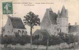 61-MAUVES SUR L HUISNE-N°328-B/0175 - France