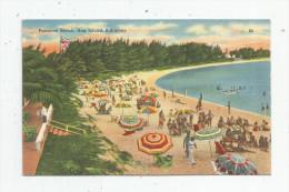 G-I-E , Cp , Antilles , BAHAMAS , Paradise Beach , HOG ISLAND , Vierge , Ed : P.M. Lightbourn - Bahamas