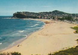 Australia--Newport Beach--New South Wales-- - Australia