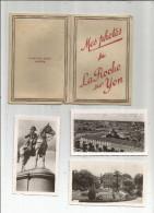 G-I-E , Mes Photos De LA ROCHE SUR YON , Ed : Artaud , POCHETTE DE 12 PHOTOGRAPHIES - Orte