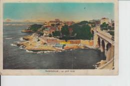 Marseille - Endoume, Roucas, Corniche, Plages