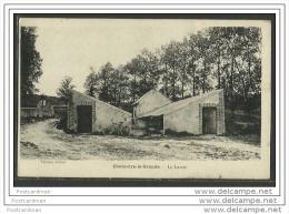 CHALAUTRE LA GRANDE - Le Lavoir - Andere Gemeenten