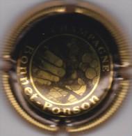 BONNET-PONSON N°20 - Champagne