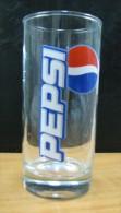AC - PEPSI COLA SUPER NEW AND RARE GLASS $ 2 FROM TURKEY - Verres
