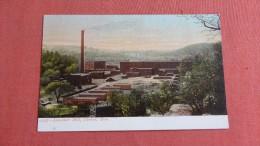 Lancaster Mill Clinton Mass = Ref 30 - Industry