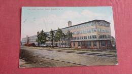 New Hampshire> West  Derry = HEH  Shoe Factory ==== ====== Ref 30 - Derry Village