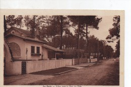 Le Pyla Villas Dans Le Parc Du Pyla - Autres Communes