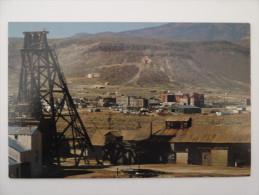 NEVADA GOLDFIELD GHOST TOWN - Etats-Unis